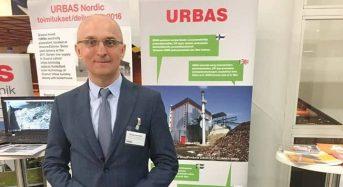 Сергій Савчук: Україна переймає досвід Фінляндії у заміщенні газу альтернативними видами палива