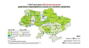 Сергій Савчук: За 2 місяці 2017 року місцевими громадами у співпраці із Держенергоефективності вдвічі збільшено кількість місцевих програм співфінансування утеплення житла