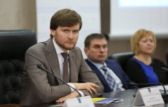 На Київщині презентували проект Ліберального Податкового Кодексу України