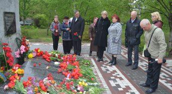 26 квітня мітинг-реквієм «Чорнобиль – чорний біль нашої землі»