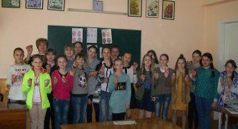Місячник української культури
