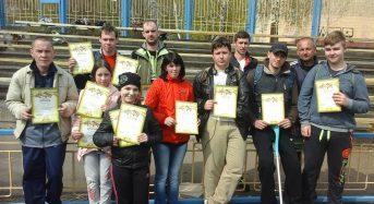 Переяславці в Броварах на спартакіаді Київської області «Повір у себе» здобули багато нагород