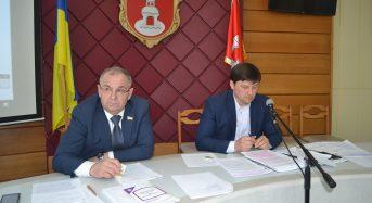 Відбулася 33 сесія Переяслав-Хмельницької міської ради 7 скликання