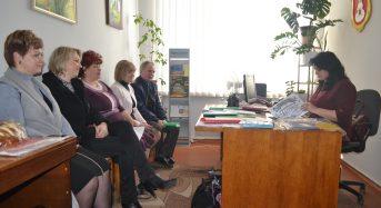 Відбулось засідання комісії з розгляду питань щодо присвоєння почесного звання України «Мати – героїня»