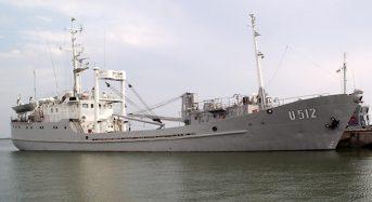 """Командування малого розвідувального корабля """"Переяслав"""" запрошує дляпроходження військової служби за контрактом"""