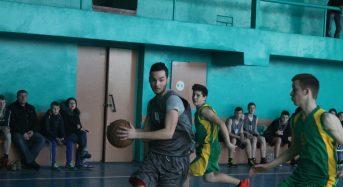 Юнаки-переяславці в Обухові на баскетбольному паркеті перемогли всіх