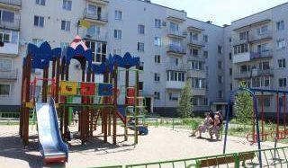 Рішення виконавчого комітету Про коригування тарифів на утримання будинків та прибудинкових територій