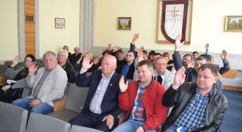 Створено Громадську раду при виконавчому комітеті Переяслав-Хмельницької міської ради