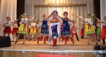 На фестивалі «Київщина – колиска моєї душі» артисти-аматори гідно представили Переяславщину (Фоторепортаж)