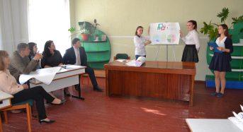 Відбувся хакатон для учнів «міська рада дітей Переяслава»