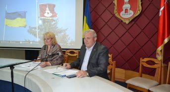 Відбувся восьмий позачерговий виконавчий комітет Переяслав-Хмельницької міської ради