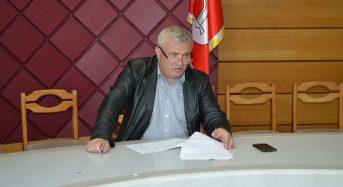 Перший заступник міського голови провів робочу нараду