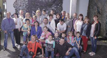 """На Київщині відбувся фестиваль """"Зустрінемось!"""" З війни — до миру»"""