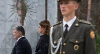 Карта України очистилася від імен її катів і комуністичним ідолам немає місця в нашій країні – Президент