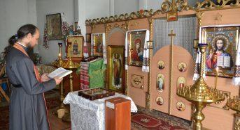 В православних церквах Переяслав-Хмельницького вшанували пам'ять жертв політичних репресій
