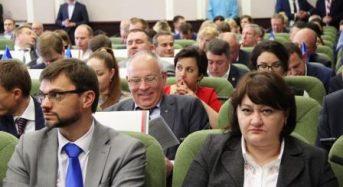 На програму єдиної соціальної картки Київщини передбачено двадцять мільйонів