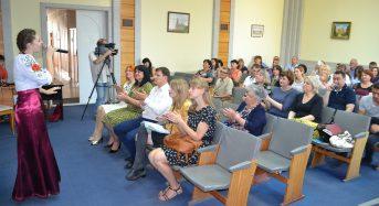 В Переяславі-Хмельницькому відбулися заходи до Дня Конституції