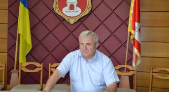 Перший заступник міського голови провів апаратну нараду