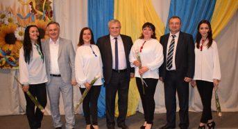 В Українському державному медико-соціальному центрі ветеранів війни відбулися урочистості з нагоди Дня медичного працівника
