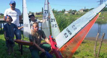 Одеські трофеї переяславських судномоделювальників – дев'ять медалей