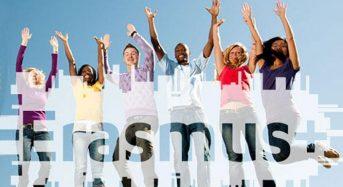 """Програма ЄС """"Еразмус для молодих підприємців"""" (Erasmus for Young Entrepreuners)"""