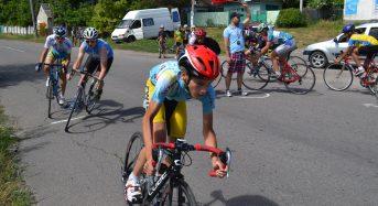 На Київщині майбутні олімпійці велоспорту на Всеукраїнських змагаються за чемпіонство (Фоторепортаж)