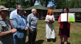 На Київщині завершився Перший Всеукраїнський форум працівників музеїв (Світлини)