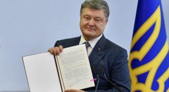 Президент підписав Закони щодо особливостей доступу осіб з особливими потребами до освітніх послуг та транспортного обслуговування таких осіб