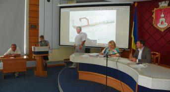 Відбулося засідання позачергового виконавчого комітету Переяслав-Хмельницької міської ради