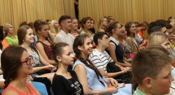 Для випускників Київської області Національний університет культури і мистецтв виділив 300 бюджетних місць