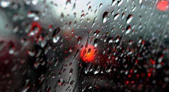 По Києву і області оголошено штормове попередження