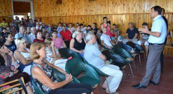 В Переяславі-Хмельницькому небайдужі мешканці заявили про безстрокове пікетування в'їздів до будівництва ТЕС