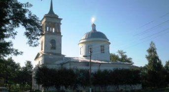 """В Переяславі-Хмельницькому вшанували 1001-у річницю """"убієнія"""" святих Бориса і Гліба"""