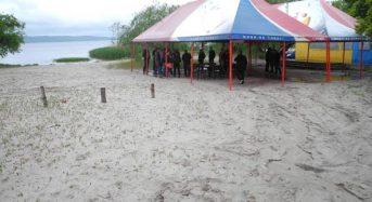 Відбулася робоча зустріч за участю працівників відділу підприємництва та споживчого ринку з підприємцями, що здійснюють торгівлю на території міського пляжу