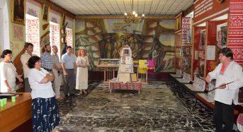 Дві нові виставки відкрились у Переяславі-Хмельницькому