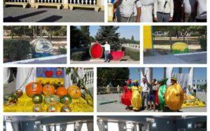 Відбувся XIV фестиваль «Український кавун – солодке диво»