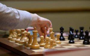 Відбувся чемпіонат Київської області серед юнаків та дівчат з шахів