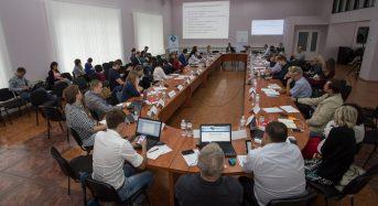 Представники міського самоврядування стали учасниками обговорення єдиної платформи е-сервісів для місцевих громад
