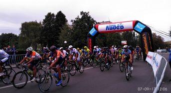 На Київщині відкрився Чемпіонат України в груповій велогонці «Мастерс 2017»