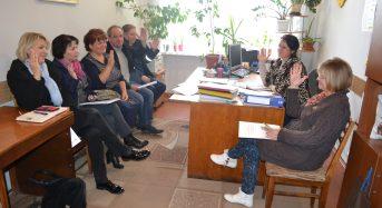 Відбулося засідання оперативного штабу із координації проведення оздоровлення та відпочинку дітей в місті Переяславі-Хмельницькому