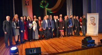 На Київщині розпочавсяшостий Всеукраїнський історико-культурологічний форум «Сікорські читання» (Фоторепортаж)