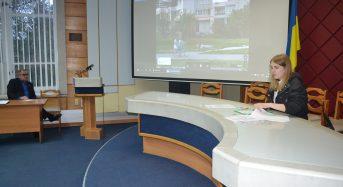 В будинку міського самоврядування Переяслава-Хмельницького відбулась архітектурно-містобудівна рада