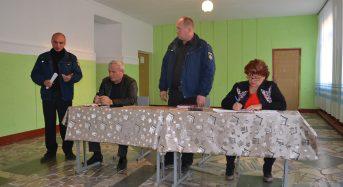 В Переяславі-Хмельницькому розпочато слухання з питань громадського порядку