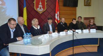 Відбулось засідання робочої групи з питань повернення місту Переяславу-Хмельницькому Київської області історичної назви «Переяслав»