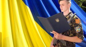 Наказ військового комісара: Про приписку громадян міста до призовної дільниці