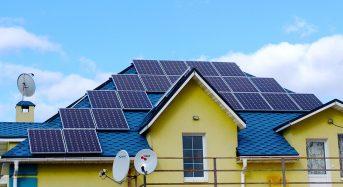 За неповний 2017 рік більше 1200 родин перейшли на «сонячну» електроенергію