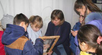 На Київщині шкільні канікули розпочалися з відвідування Музею трипільської культури