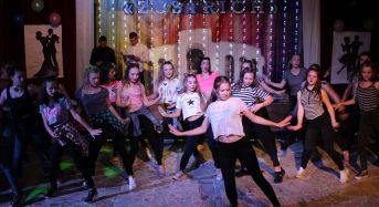 """В Переяславі-Хмельницькому учні старших класів навчальних закладів міста провели захоплюючий """"Street Dance Battle MyDance"""""""