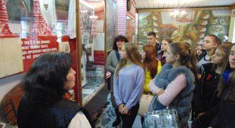 На Київщині лідери Міської Ради Дітей включилися до реалізації міського пізнавального проекту «Зустрічі з успішними людьми»