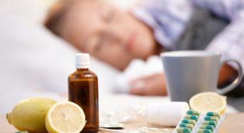 МОЗ: Як вберегтися від грипу